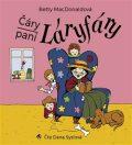 Čáry paní Láryfáry - Betty MacDonaldová