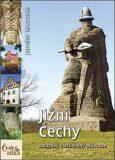Český atlas - Jižní Čechy - Jaroslav Kocourek