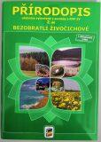 Přírodopis 6 2. díl - Bezobratlí živočichové - 4. aktualizované vydání - Robert Vlk,  Soňa Kubešová