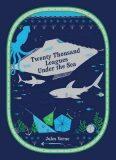 Twenty Thousand Leagues Under the Sea (Barnes & Noble Collectible Classics: Children´s Edition) - Jules Verne
