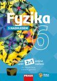 Fyzika 6 s nadhledem 2v1 - Miroslav Randa