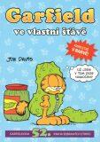 Garfield ve vlastní šťávě (č. 52) - Jim Davis