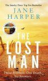 Lost Man - Jane Harperová