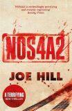 NOS4A2 TV Tie-In - Joe Hill