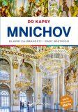Průvodce Mnichov do kapsy - Di Duca Marc