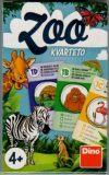 Zoo Kvarteto - Dino Toys