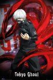 Plakát Tokyo Ghoul - Ken Kaneki -