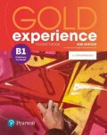 Gold Experience 2nd Edition B1 Students´ Book - Warwick Lindsay