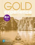 Gold Experience 2nd Edition B1+ Workbook - Ball Rhiannon