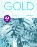 Gold Experience 2nd Edition A2 Workbook - Kathryn Alevizos