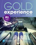 Gold Experience 2nd Edition A1 Students´ Book - Carolyn Barraclough