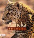 Africká abeceda - Václav Chaloupek