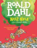 Avlež Kífla - Roald Dahl