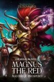 Magnus the Red : Master of Prospero - Graham McNeill