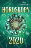 Horoskopy 2020 - Olga Krumlovská