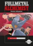 Fullmetal Alchemist - Ocelový alchymista 7 - Hiromu Arakawa