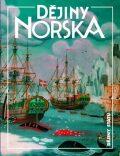 Dějiny Norska - Miroslav Hroch, ...