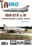 AERO č.56 MiG-21 R a M - Miroslav Irra