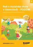 Rok v mateřské škole včinnostech - Podzim - Lucie Víchová, ...