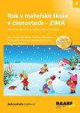 Rok v mateřské škole včinnostech - Zima - Lucie Víchová, ...
