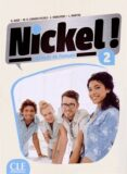 Nickel! 2: Livre de l´éleve + DVD ROM - Auge Helene