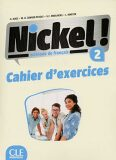 Nickel! 2: Cahier d´exercices - Auge Helene