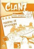 Clan 7 Nivel 3 - Cuaderno de actividades - Edinumen