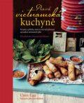 Pravá vietnamská kuchařka - Luu Uyen