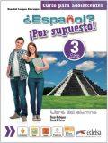 ?Espaňol? Por supuesto! 3/A2+ Alumno - učebnice - Sousa David R., ...