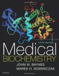 Medical Biochemistry - Baynes John W.
