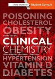 Clinical Chemistry (8th Revised edition) - Marshall William J.