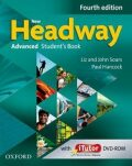 New Headway Advanced Student´s Book (4th) - John and Liz Soars