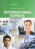 International Express Intermediate Student´s Book with Pocket Book (3rd) - Keith Harding