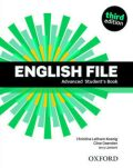 English File Advanced Student´s Book (3rd) without iTutor CD-ROM - Clive Oxenden, ...