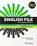 English File Third Edition Intermediate Multipack A - Clive Oxenden, ...
