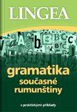 Gramatika současné rumunštiny - Lingea