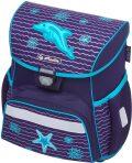 Školní taška Loop - Delfín - Herlitz