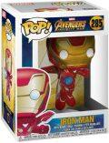 Funko POP Marvel: Avengers Infinity War - Iron Man - neuveden