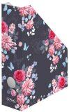 Archiv.box A4/7cm Ladylike květy - Herlitz