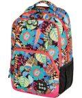 Školní batoh be.bag 3 - Jungle - Herlitz