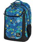 Školní batoh be.bag 2 - Monster - Herlitz