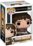 Funko POP Movies: LOTR/Hobbit - Frodo Baggins w/CHASE - neuveden