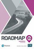 Roadmap B1+ Intermediate Workbook with Online Audio with key - kolektiv autorů