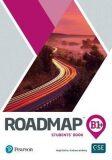 Roadmap B1+ Intermediate Student´s Book with Digital Resources/Mobile App - kolektiv autorů