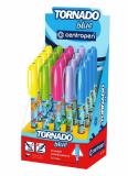 Tornado Blue mix barev -