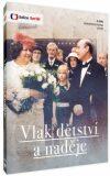 Vlak dětství a naděje (remasterovaná verze) - 2 DVD - Edice České televize