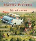 Harry Potter a Tajemná komnata - Joanne K. Rowlingová, Jim Kay