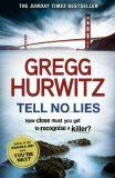 Tell No Lies - Gregg Andrew Hurwitz