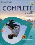 Complete Key for Schools Second edition Student´s Book without answers with Online Practice - Cambridge