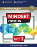 Mindset for IELTS Level 1 Student´s Book with Testbank and Online Modules - Crosthwaite Peter